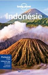 Indonésie průvodce Lonely Planet