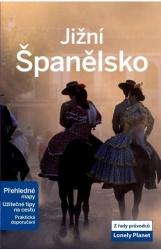 Jižní Španělsko průvodce Lonely Planet