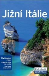 Itálie průvodce Lonely Planet