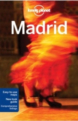 Madrid průvodce Lonely Planet