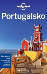 Portugalsko průvodce Lonely Planet