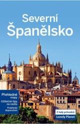 Severní Španělsko průvodce Lonely Planet