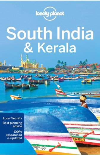 55354 South India & Kerala 9 tg 9781786571489