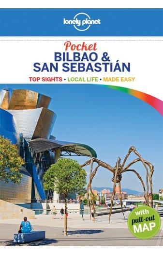 Bilbao and San Sebastian - Pocket