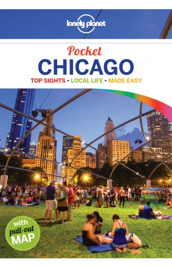 Chicago- Pocket