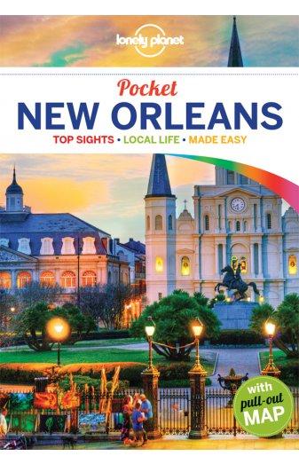 New Orleans- Pocket