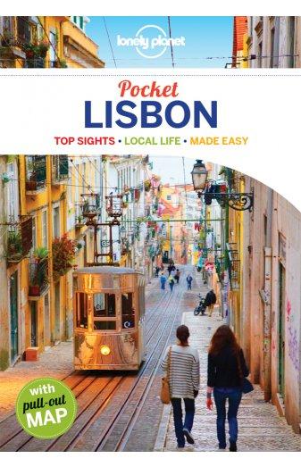 Lisbon- Pocket