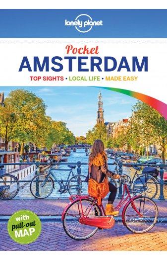 Amsterdam- Pocket