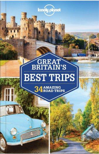 55302 Great Britain's Best Trips 1 tr 9781786573278