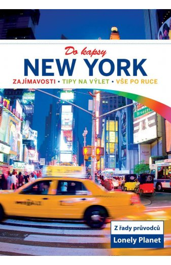 New York do kapsy